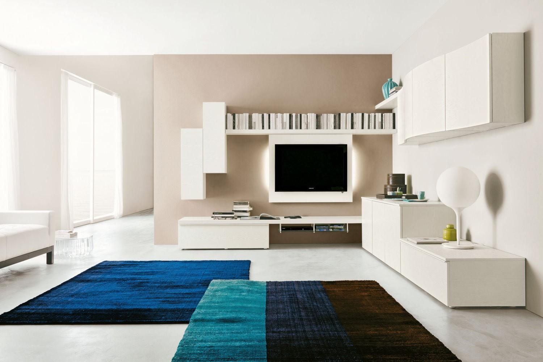 Pareti Attrezzate Soggiorno Ikea. Gallery Of Soggiorno Con ...